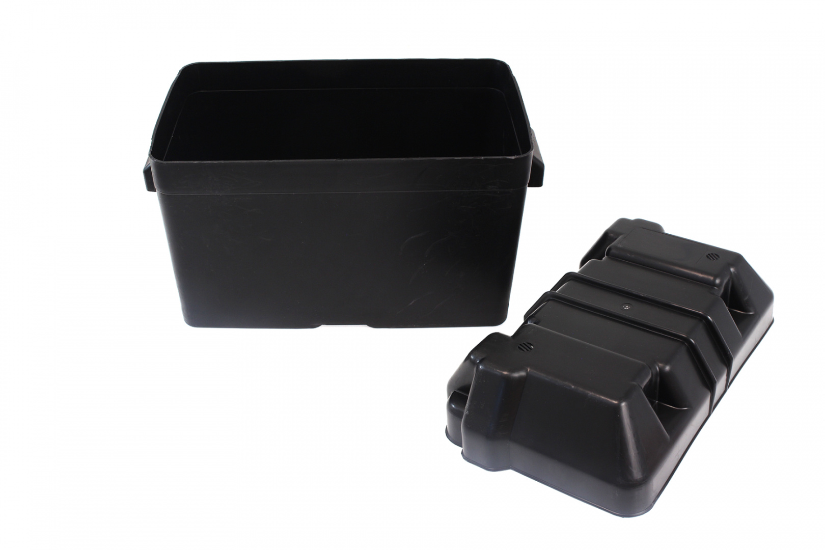 Skrzynka obudowa akumulatora Hard 340x200x260 - GRUBYGARAGE - Sklep Tuningowy